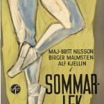 Juegos de verano (Sommarlek)