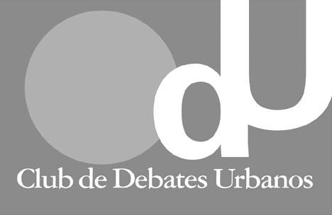 Club de Debates Urbanos