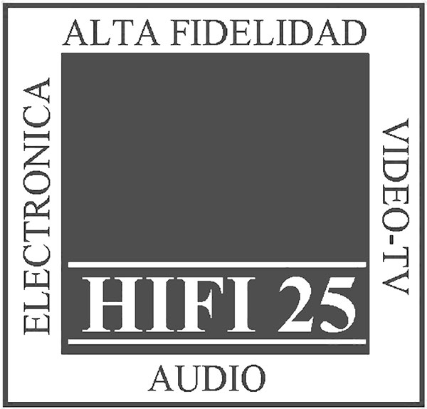 HIFI 25
