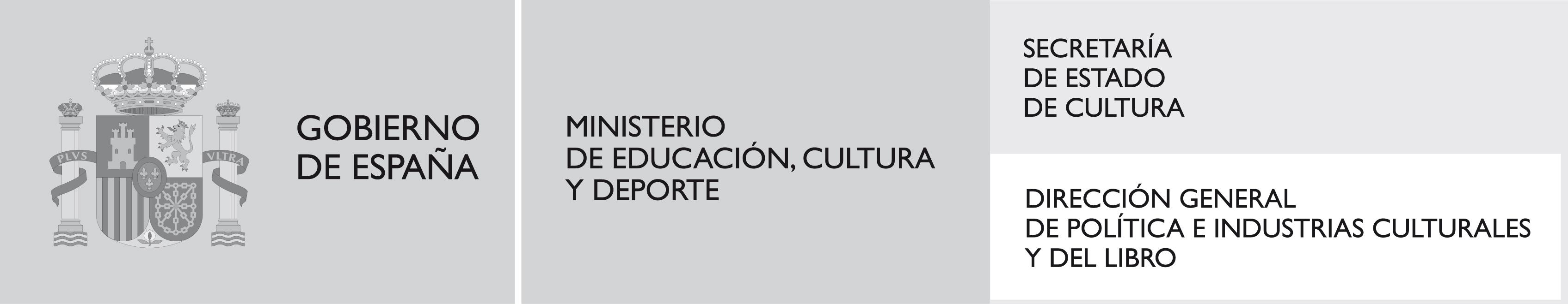 Dirección General de Política e Industrias Culturales y del Libro