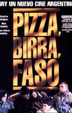 Pizza, Birra, Fasso