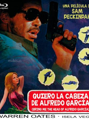 Festival TCM: Quiero la cabeza de Alfredo García (Bring Me the Head of Alfredo García)