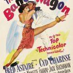 Melodías de Broadway (The Band Wagon)