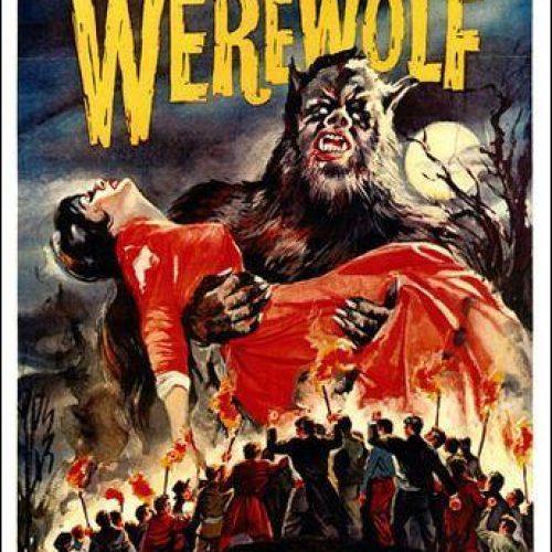 La maldición del hombre lobo (The Curse of the Werewolf)