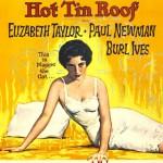 La gata sobre el tejado de zinc (Cat on a Hot Tin Roof)