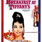 Desayuno con diamantes (Breakfast at Tiffany's)