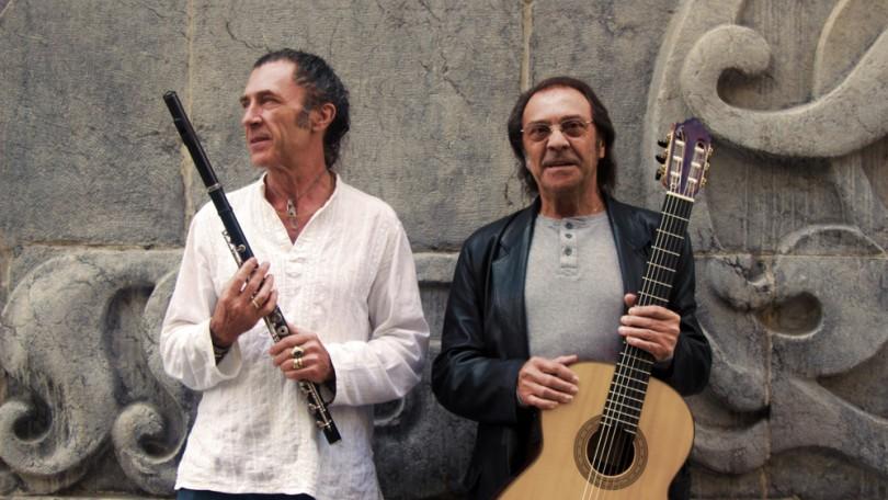 Flamenco Universal | Pepe Habichuela y Jorge Pardo