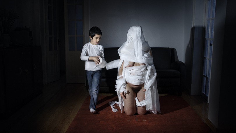 Ana Casas Broda. Kinderwunsch | PHE15