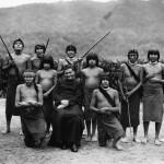 En la mirada del otro. Fotografía histórica de Ecuador: la irrupción en la Amazonía | PHE15