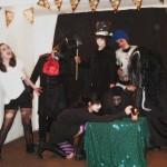 Taller de improvisación y juegos teatrales | 9-12 años