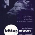 Lunas de hiel (Bitter Moon)