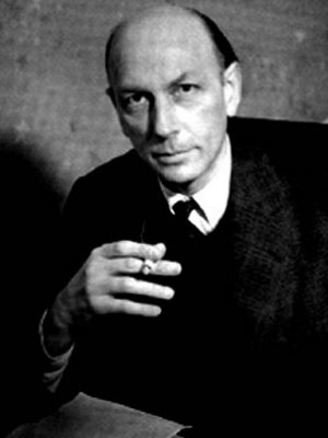 Henri Michaux