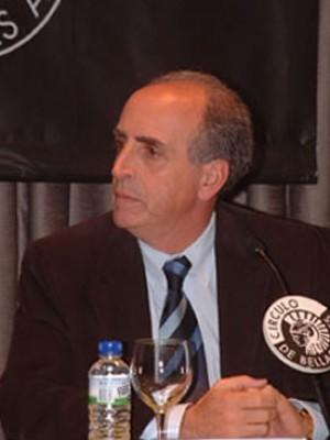 Antonio Rodríguez de las Heras