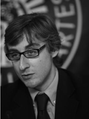 José Manuel Cuesta Abad