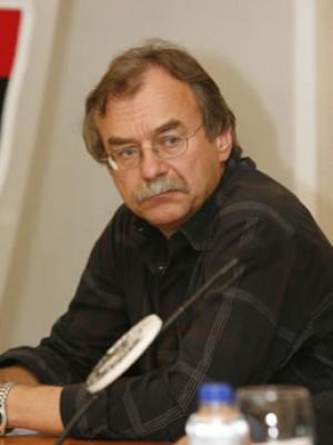 Volker Rühle