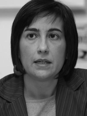 Ángela Cenarro