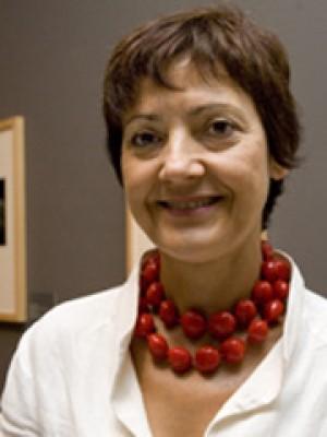 Oliva María Rubio