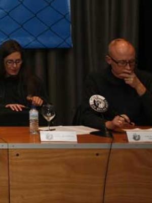 Marta de Gonzalo y Publio Pérez