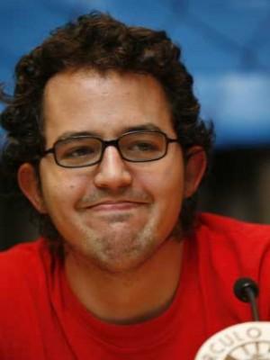 Alberto Nanclares