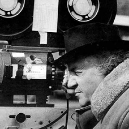 Federico Fellini. Sueño y diseño. Ecos del Círculo
