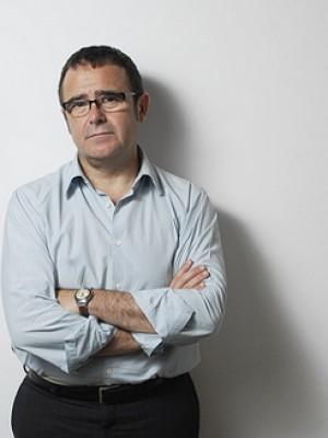 Alberto Anaut