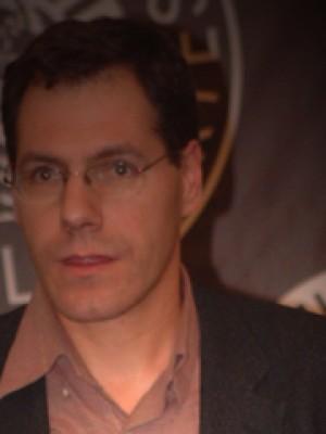 Antonio Gómez Ramos