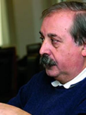 Fernando Álvarez-Uría