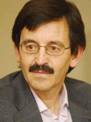 Jacinto Rivera de Rosales