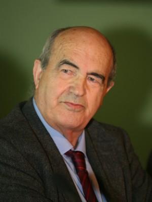 Javier Manterola