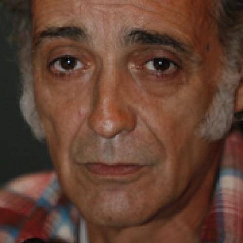 Alberto García-Alix. Encuentro