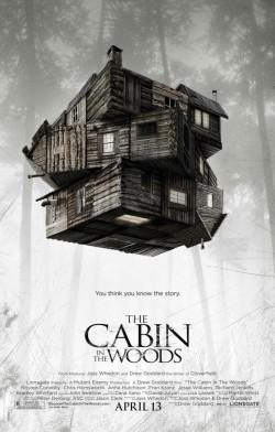 La cabaña en el bosque (The Cabin in the Woods) + Street Trash: Violencia en Manhattan