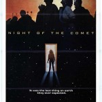 La noche del cometa (Night of the Comet)