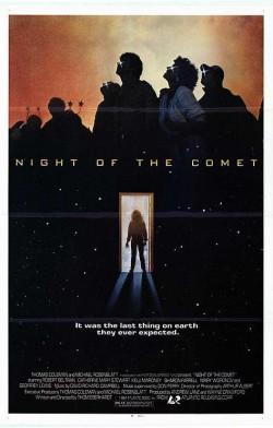 La noche del cometa (Night of the Comet)
