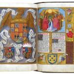 El esplendor de la imagen manuscrita