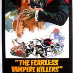 El baile de los vampiros (The Fearless Vampire Killers / Dance of the Vampires)