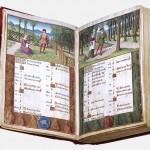 Tesoros ocultos: los manuscritos iluminados más valiosos de Europa