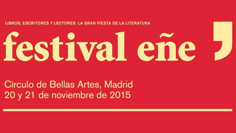 Festival EÑE 2015