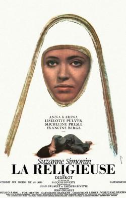 La religiosa (Suzanne Simonin, la religieuse de Diderot)