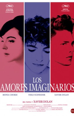 Los amores imaginarios (Les amours imaginaires)