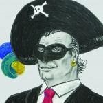 Carnaval ¡Piratas!