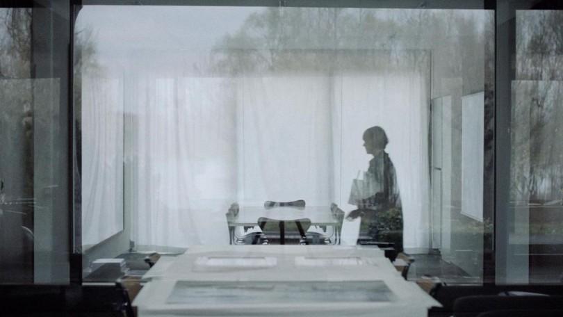 Proyección especial: Silent spaces