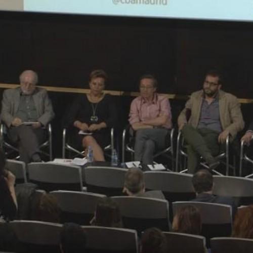 Tendiendo puentes para una nueva política cinematográfica: encuentro con los partidos políticos