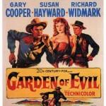 El jardín del diablo (Garden of Evil)