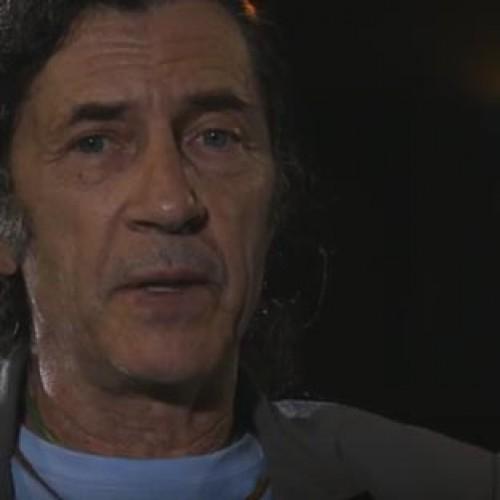 Jorge Pardo. Entrevista