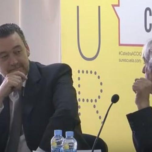 Miguel Zugaza. Conferencia