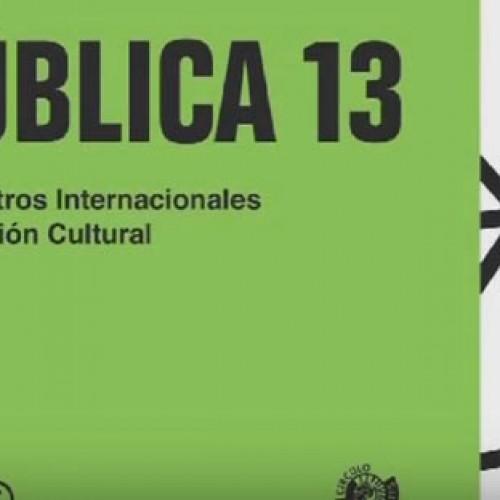 Pública 13. Entrevistas