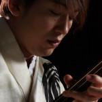 Kenichi Yoshida from Yoshida Brothers