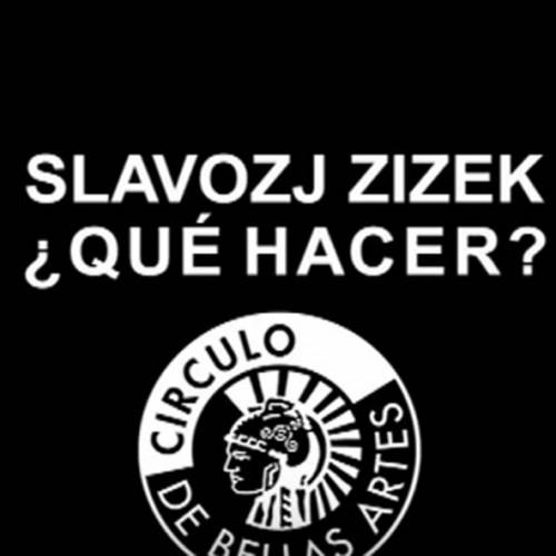 Slavoj Zizek. Entrevista