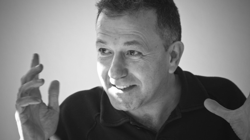 Cátedra Acciona: Vicente Todolí