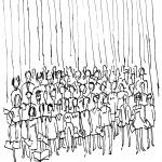 Concierto de clausura: Curso de Dirección de Coro UC3M